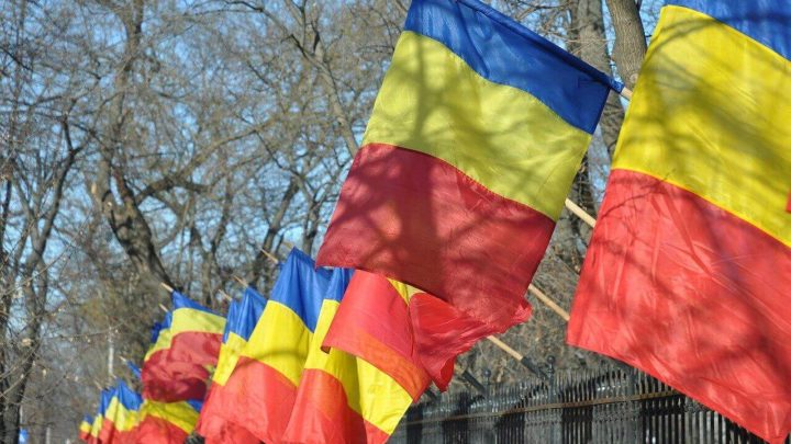 Nationalfeiertag in Rumänien